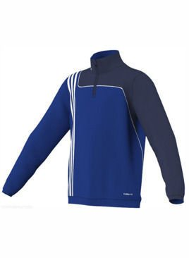 Bluza Treningowa  SERENO 11 Training TOP Young adidas