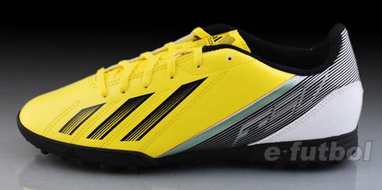 Buty adidas F5 TRX TF Junior G65451