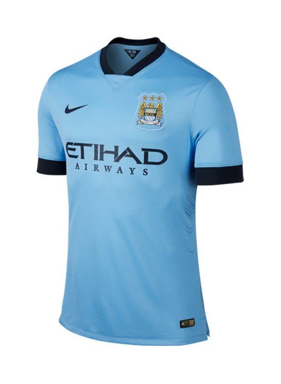 Koszulka Nike Manchester City  Match Dri-Fit 605331489