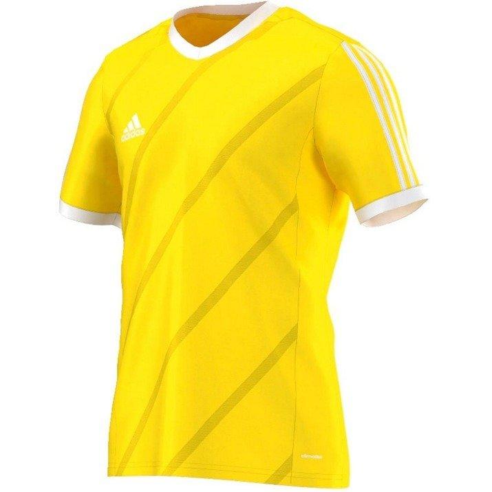 d8541310afde6 Koszulka Adidas TABELA 14 Junior F84835J