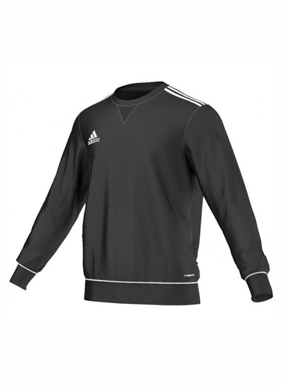 ea58d75b13f56b Bluza Treningowa CORE11 SWT adidas | Odzież \ Odzież piłkarska \ Bluzy  piłkarskie | e-futbol.pl - sklep piłkarski