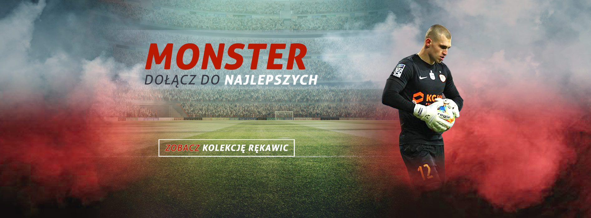 Regio No.1 Monster