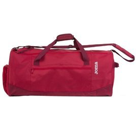 Torba Joma MEDIUM & TRAVEL BAG 400236.600 czerwona  M
