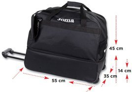 Torba Joma TROLLEY TRAINNING 400004.100