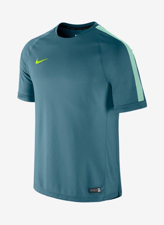 f837af4b74e91e Koszulka NIKE SELECT FLASH SS TRNG TOP 627209427 Niebieski | Odzież \  Odzież piłkarska \ Koszulki piłkarskie Odzież \ Odzież piłkarska \ T-shirty  ...