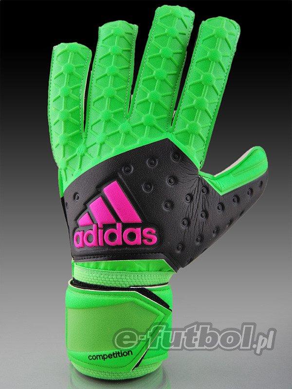 buy popular a36c6 d67fb Rękawice adidas ACE Competition AH7818 | | e-futbol.pl ...
