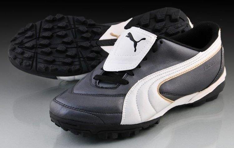 buty Esito II TT Jr Puma   Buty piłkarskie  Typ obuwia