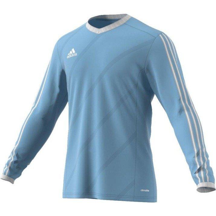 82fd7d0fb Koszulka Adidas TABELA 14 LS Junior F50432J | Odzież \ Odzież ...