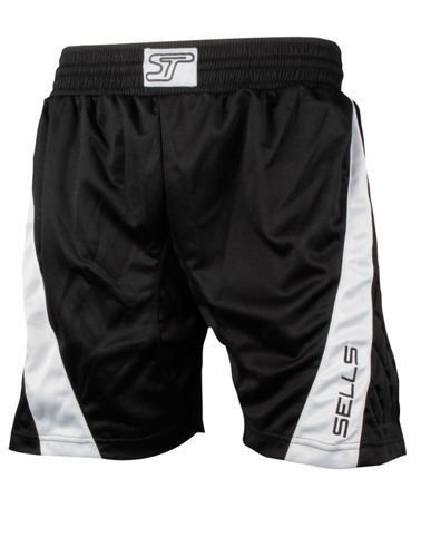 Sells Supreme Short